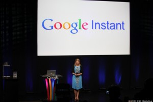 Google Instant And SEO