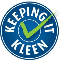 KeepingItKleen Logo
