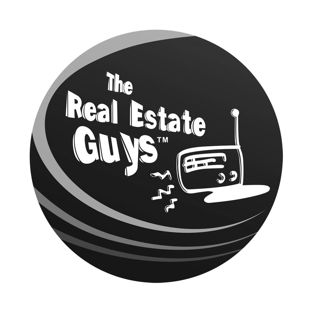 Real Estate Guys Radio